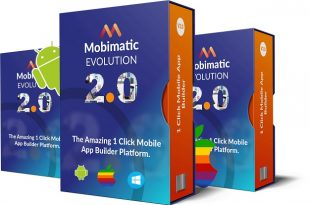 Mobimatic Evolution 2.0 Review