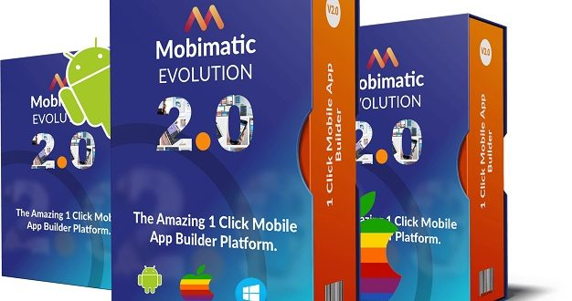 Mobimatic Evolution 2.0 Review