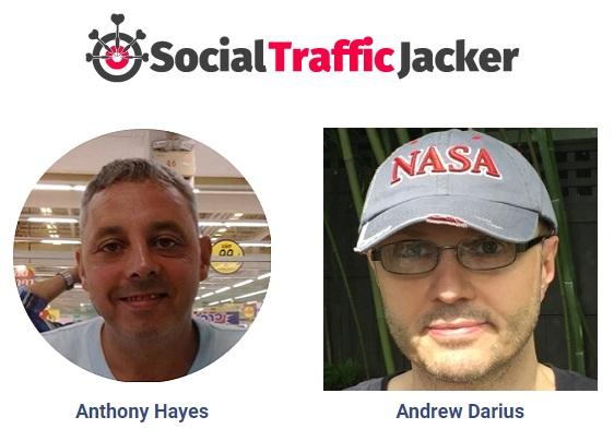 Social Traffic Jacker Review