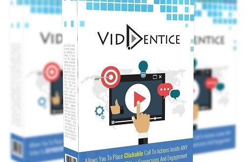 VidEntice Review