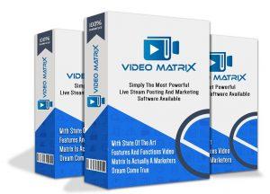 Video Matrix Review