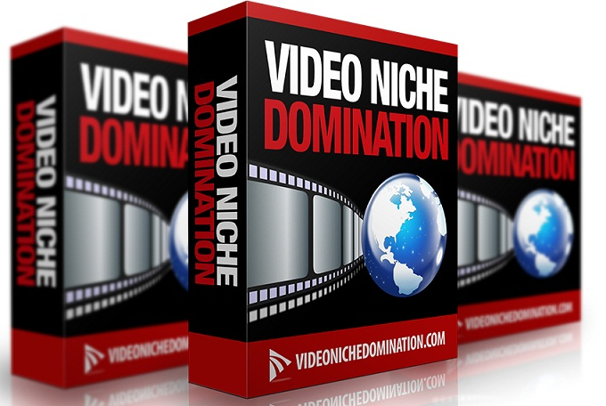 Video Niche Domination Review