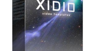 Xidio Video Templates Review