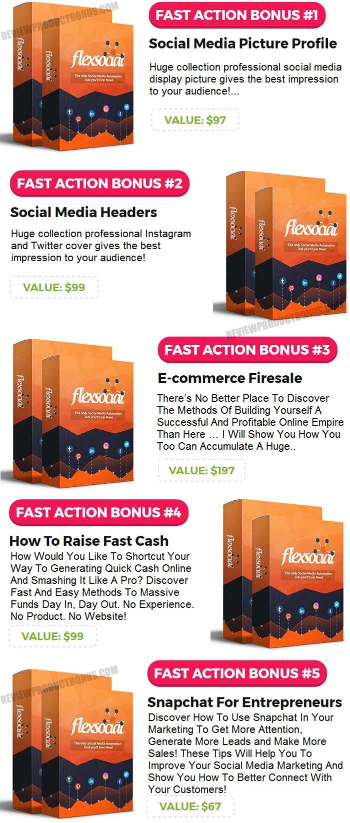 Flexsocial review best bonus i reviewproductbonus com for Bonus sociale 2017