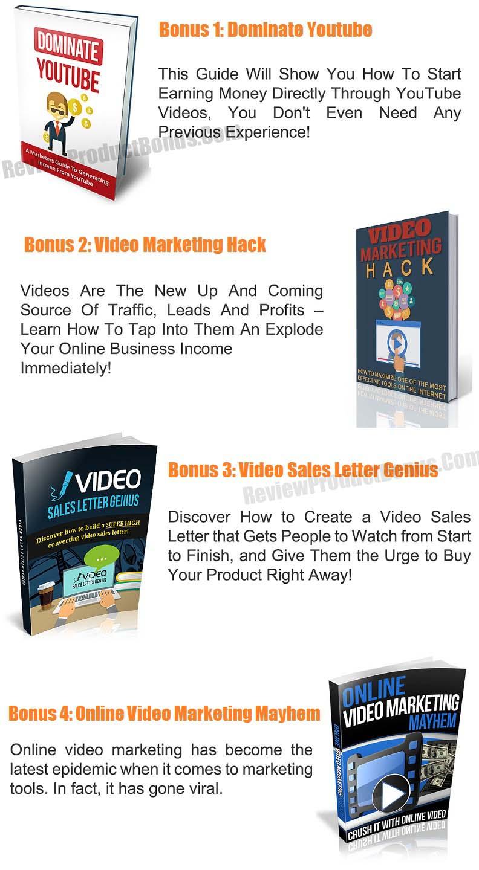 DFY Whiteboard Video Pack Bonus