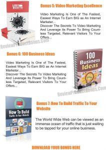 DFY Whiteboard Video Pack Bonuses