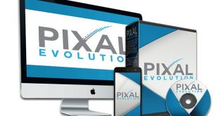 Pixal Evolution Review