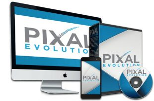 Pixal Evolution Review