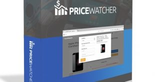 PriceWatcher Review
