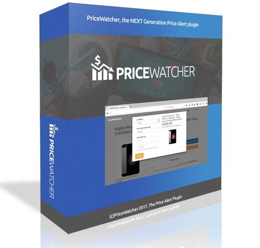 PriceWatcher Review