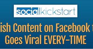 Social Kickstart v2 Review