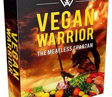 Vegan Warrior PLR Review