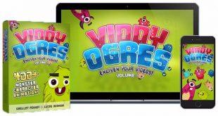 ViddyOgres Review