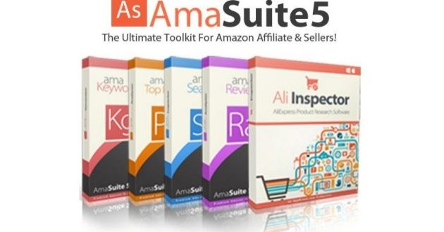 AmaSuite 5 Review