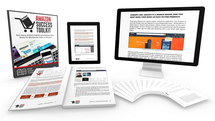 Amazon Success Toolkit Review