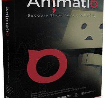 Animatio Review