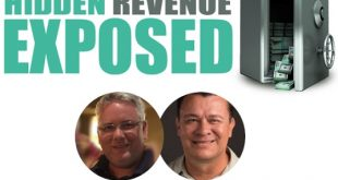 Hidden Revenue Exposed Review