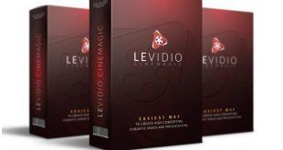 Levidio Cinemagic Review