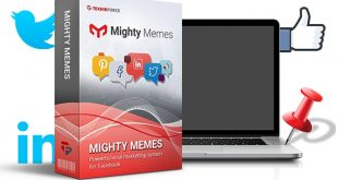 Mighty Memes Review
