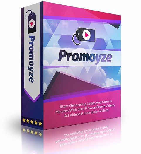 Promoyze Review