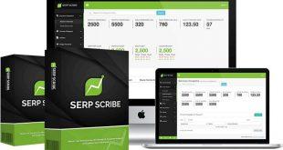SERPScribe Review