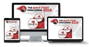 The Quick Start Challenge 2018 Review
