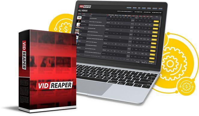 Vid Reaper Pro Review