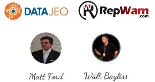 Webinar DataJeo & Repwarn Review