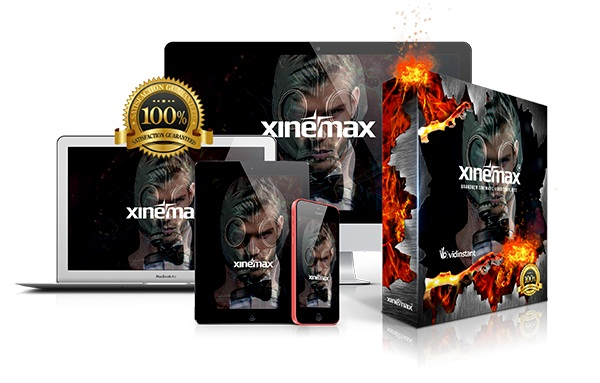 Xinemax videoTemplates Review