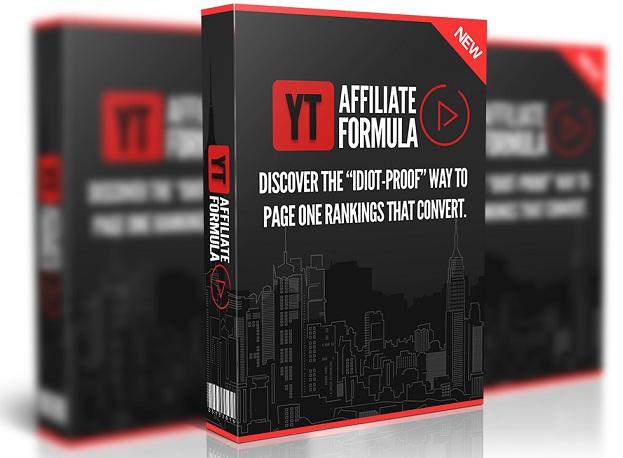 YT Affiliate Formula Review