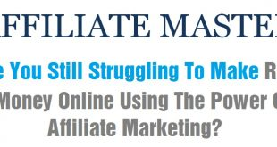 Affiliate Master Review
