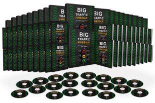 Big Traffic Firesale Review