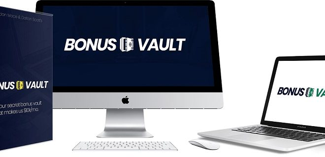 Bonus Vault Review
