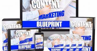 Content Marketing Blueprint Review