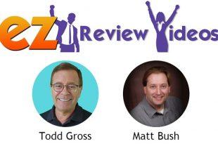 EZ Review Videos Review