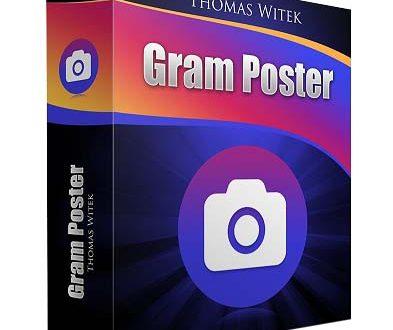 Gram Poster 2 Review