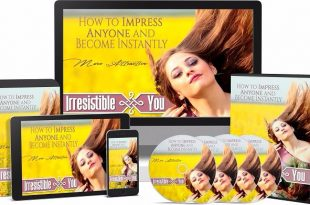 Irresistible You Review
