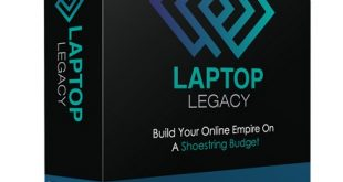 Laptop Legacy Review