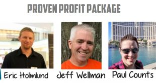 Proven Profit Package Review