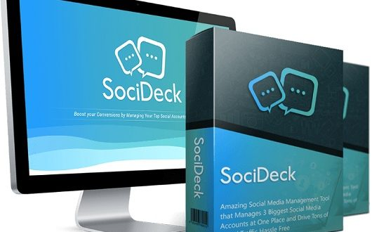 SociDeck Review