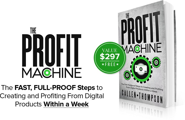 """How to get started today, get your first """"Profit Machine"""" setup and get paid as soon as tomorrow. Why this brand new method is easier than all other methods you've seen out there. The little-known traffic method that gets you % opt-ins and makes you $ per day with just 30 minutes of simple """"work"""" each day."""