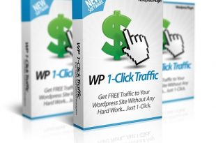 WP 1 Click Traffic Review