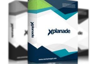 Xplanade Review