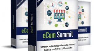 eCom Summit Review