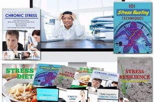 Chronic Stress Management Review