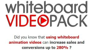 DFY Whiteboard Video Mega Pack Review