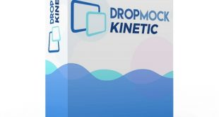 DropMock Kinetic Review