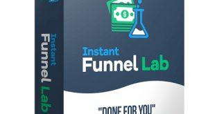 Instant Funnel Lab Review