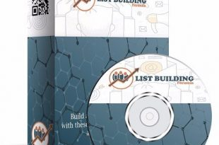 List Building Formula PLR Review
