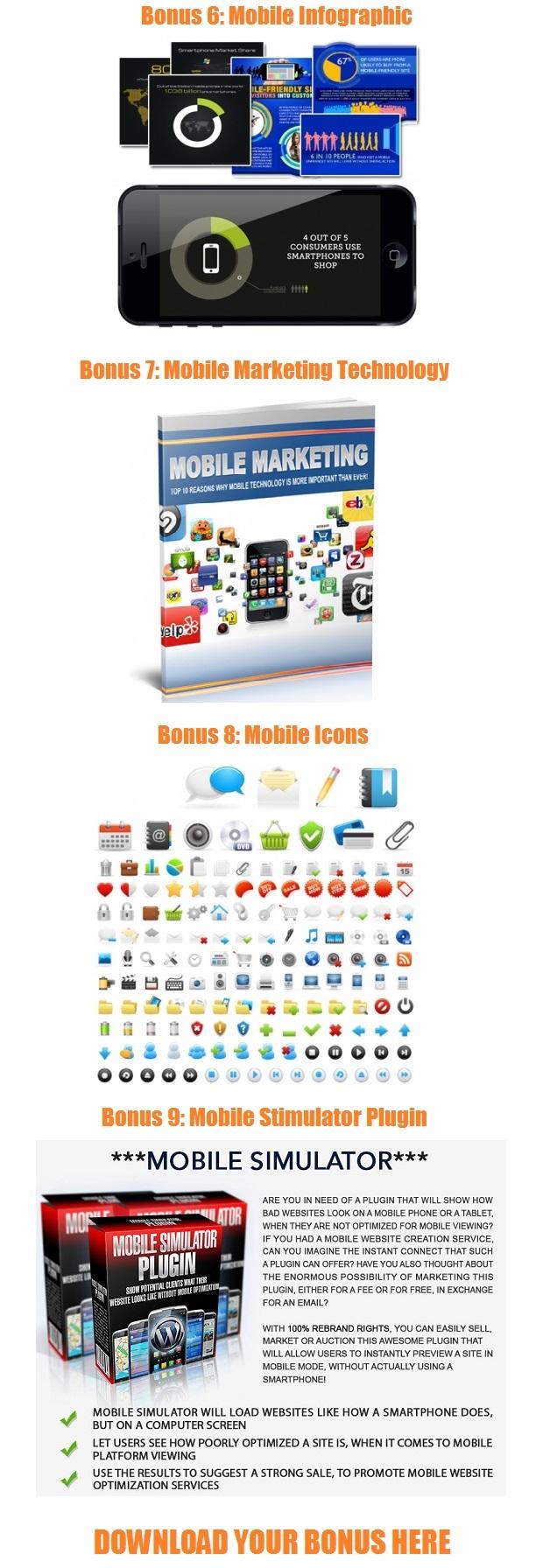 Mobile App Empire Review & Bonus